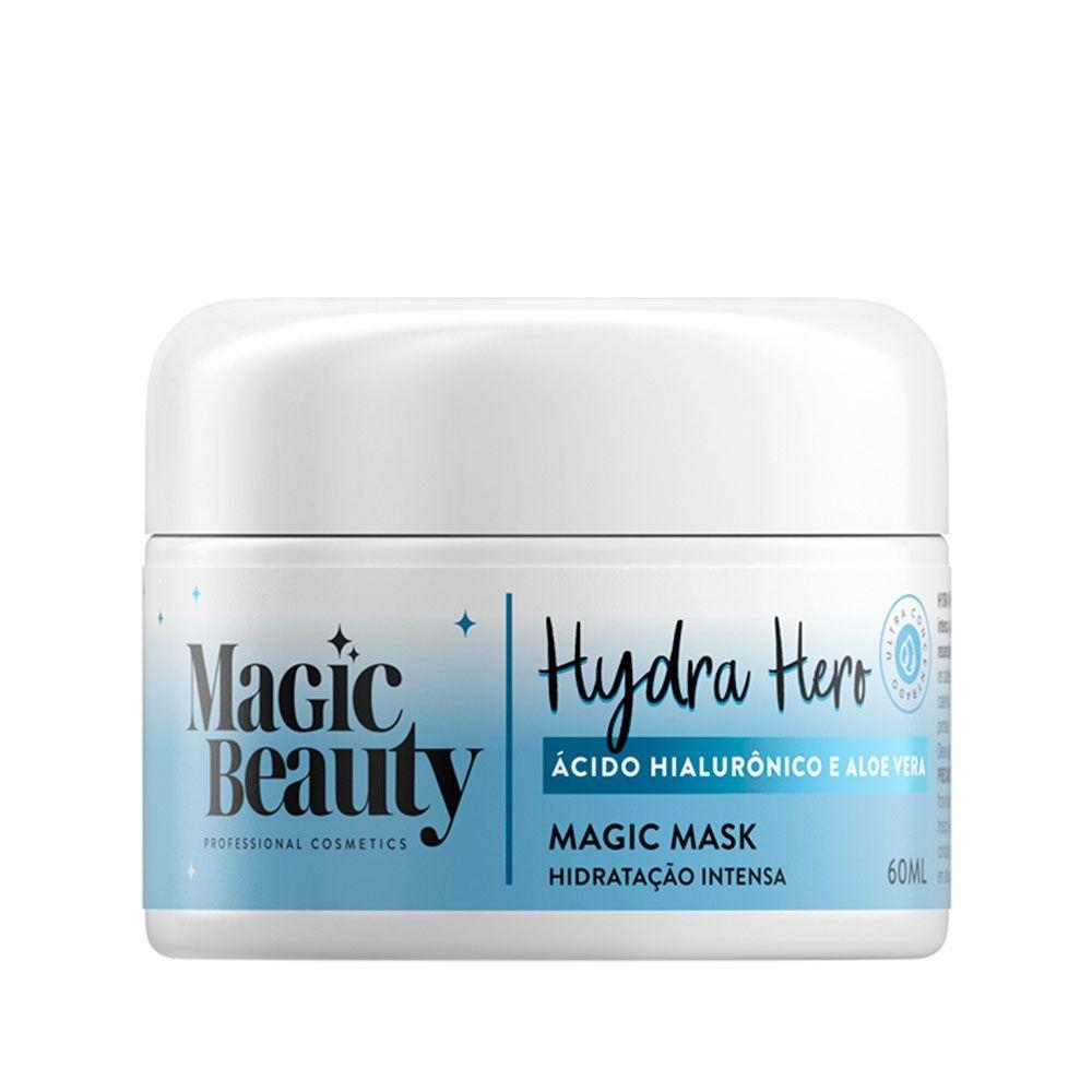 MAGIC BEAUTY Hydra Hero - Máscara 60gr