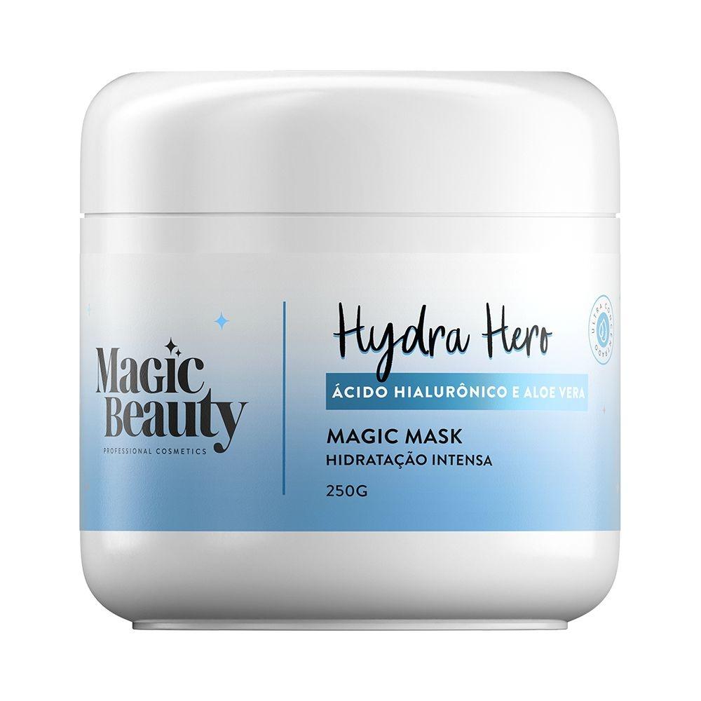 MAGIC BEAUTY Hydra Hero - Máscara Capilar 250gr