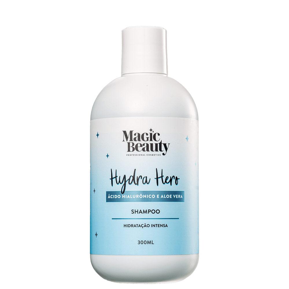 Magic Beauty Hydra Hero - Shampoo 300ml