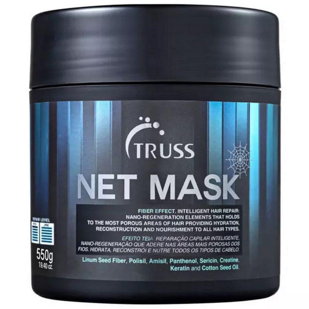 Máscara Net Mask 550ml - Truss