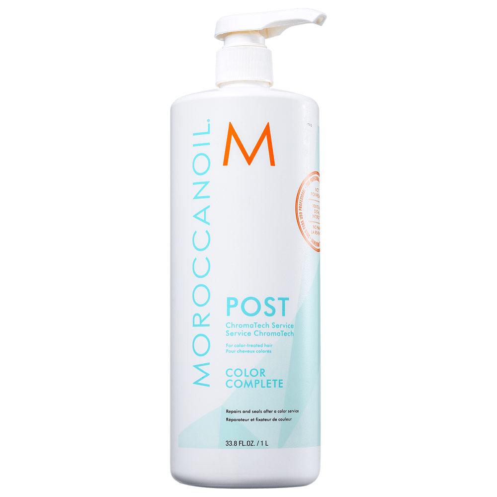 Moroccanoil Color Complete ChromaTech Post - Tratamento 1000ml