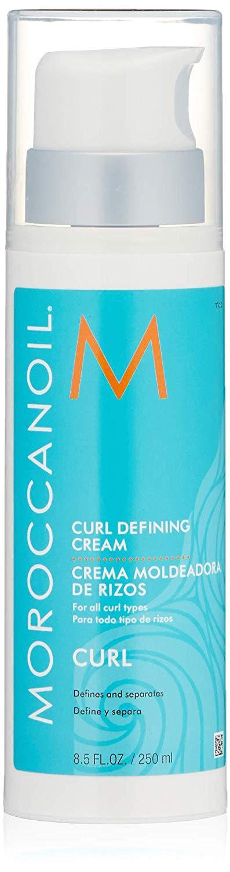 MOROCCANOIL Curl Defining Cream - Creme de Definição de Cachos 250ml