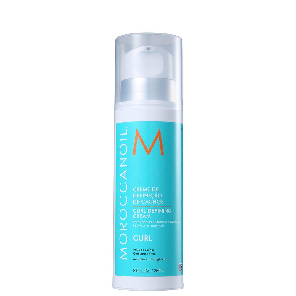 Moroccanoil Curl Defining - Creme Ativador de Cachos 250ml