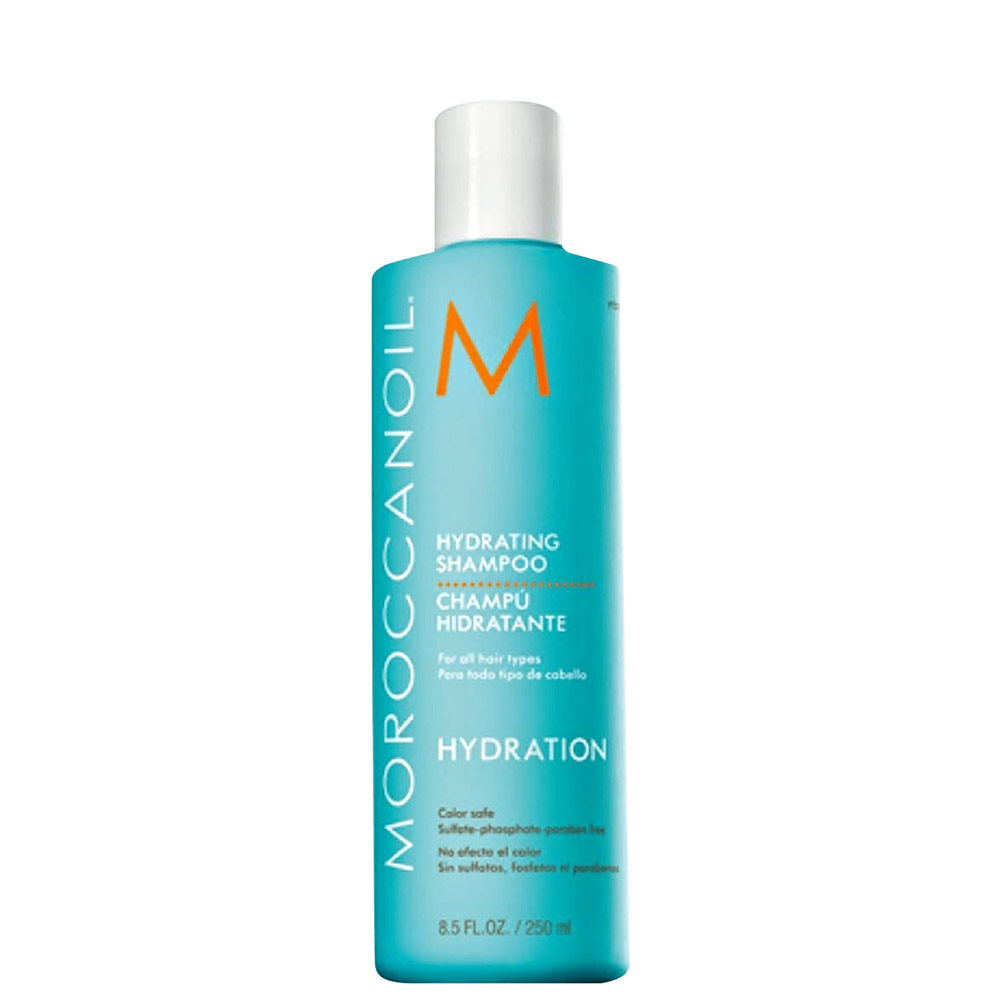 Moroccanoil Hydration - Shampoo sem Sulfato 250ml