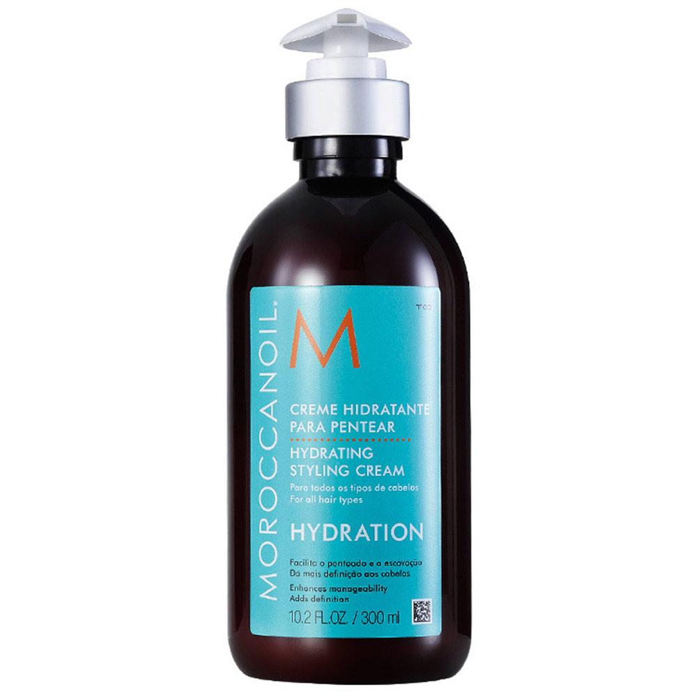 Moroccanoil Hydration Styling - Creme de Pentear 300ml