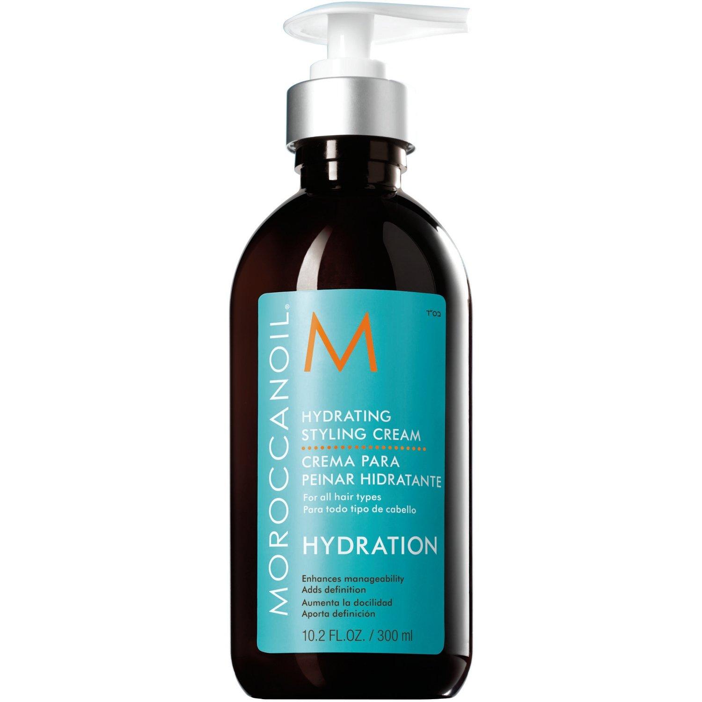 MOROCCANOIL Hydration Styling - Creme para Pentear Hidratante 300ml