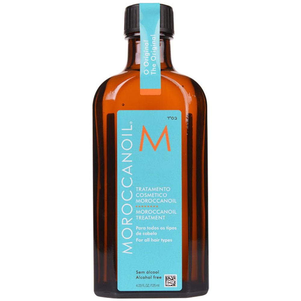Moroccanoil Original - Óleo Capilar 125ml