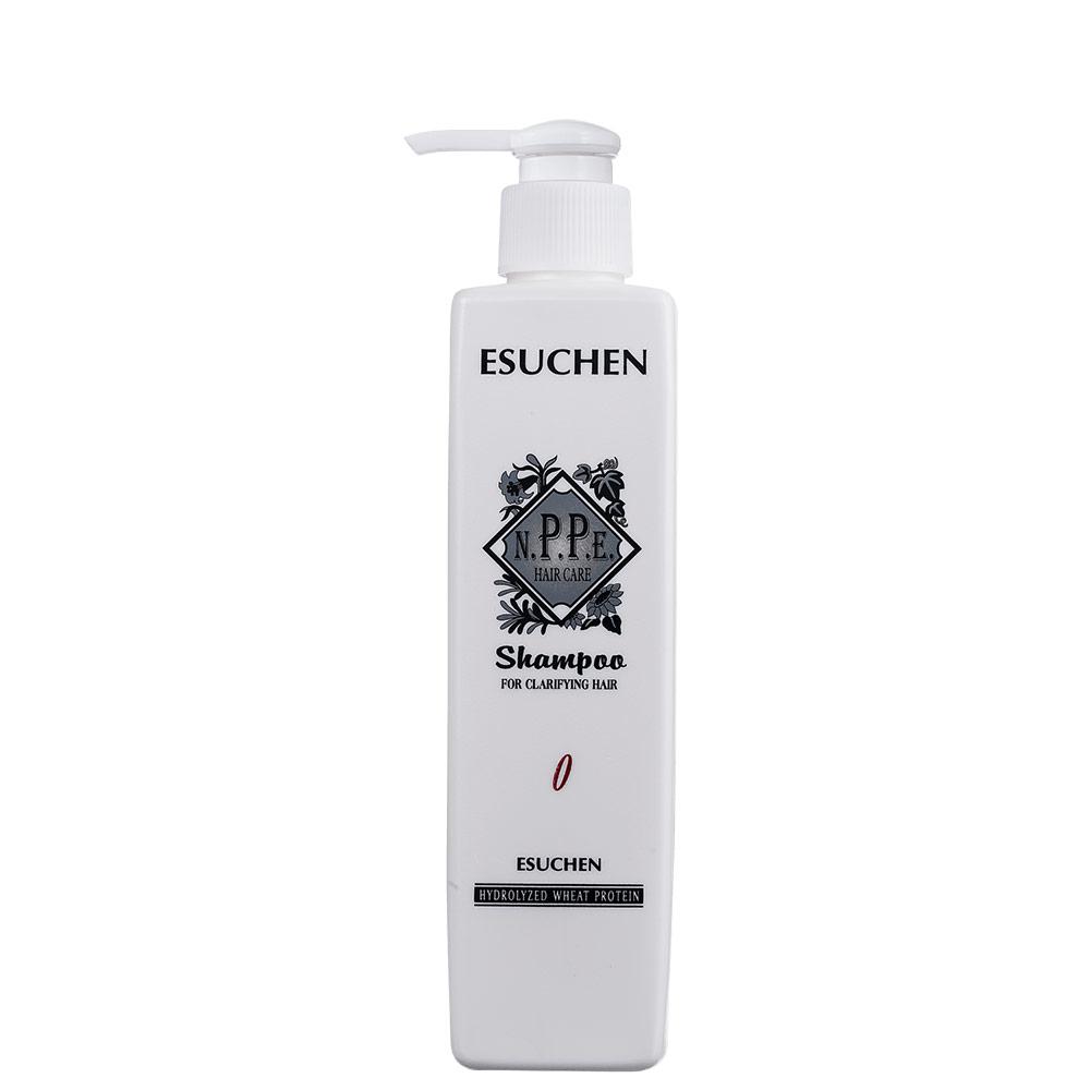 N.P.P.E. Herbal Nº 0 Clarifying - Shampoo Antirresíduo 250ml