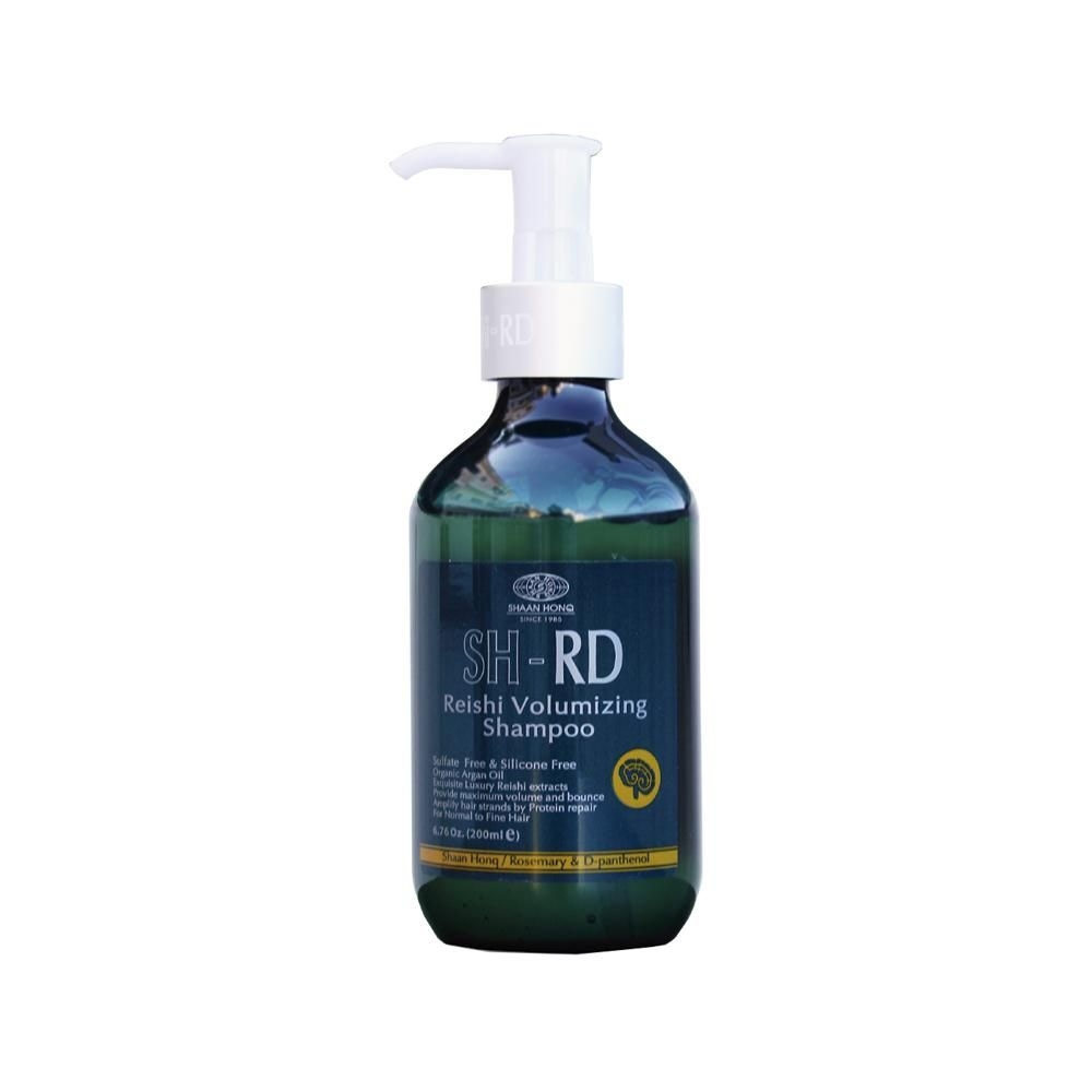 N.p.p.e Sh-rd Reishi Volumizing Shampoo 200 Ml