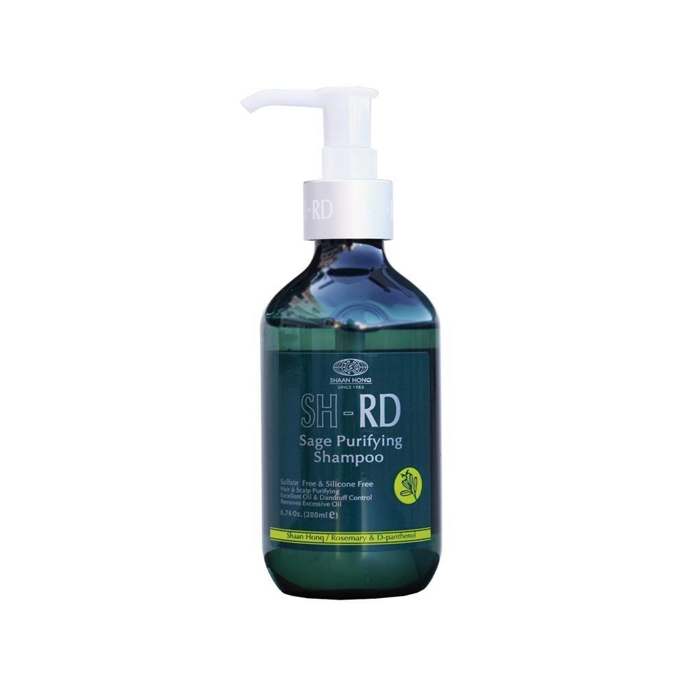 N.p.p.e Sh-rd Sage Purifying Shampoo 200 Ml
