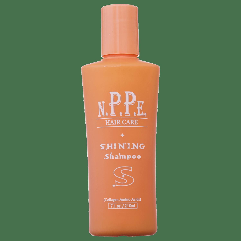 N.P.P.E. Shining - Shampoo 210ml