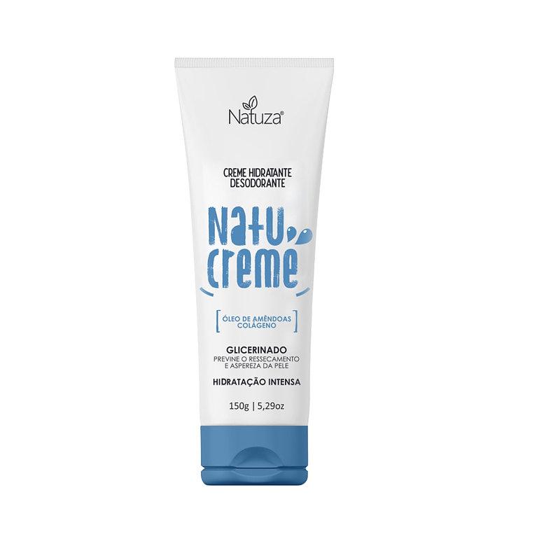 NATUZA Natu Creme Hidratante desodorante 150g