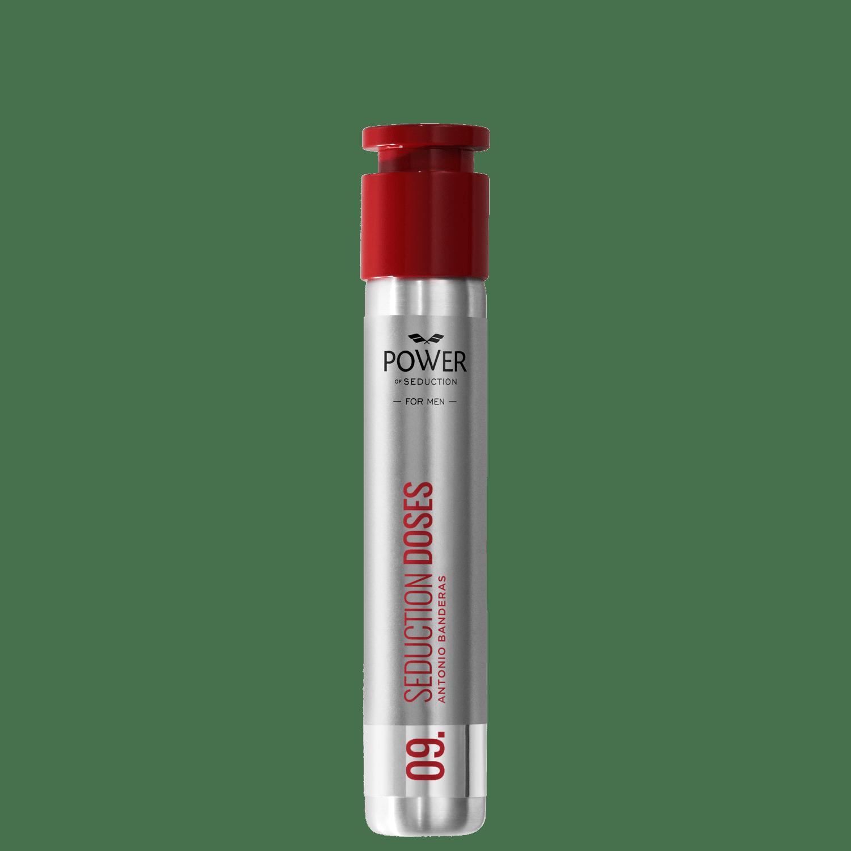 Power of Seduction Doses Antonio Banderas Eau de Toilette - Perfume Masculino 30ml
