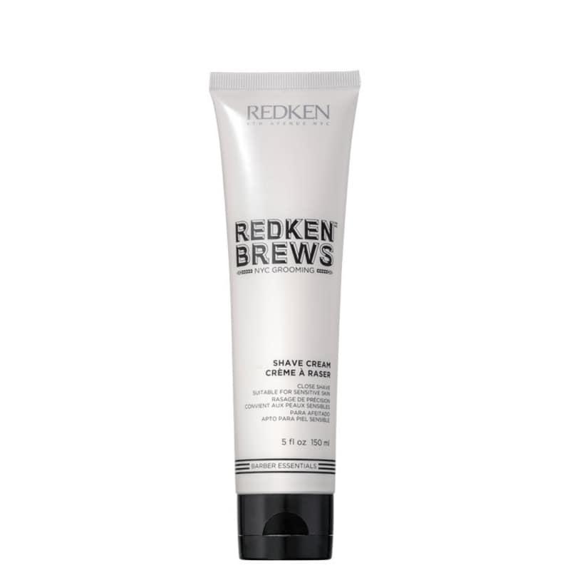 REDKEN Brews- Creme de Barbear 150ml
