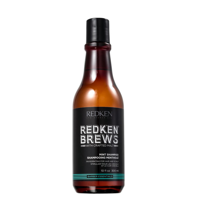Redken Brews Mint - Shampoo 300ml