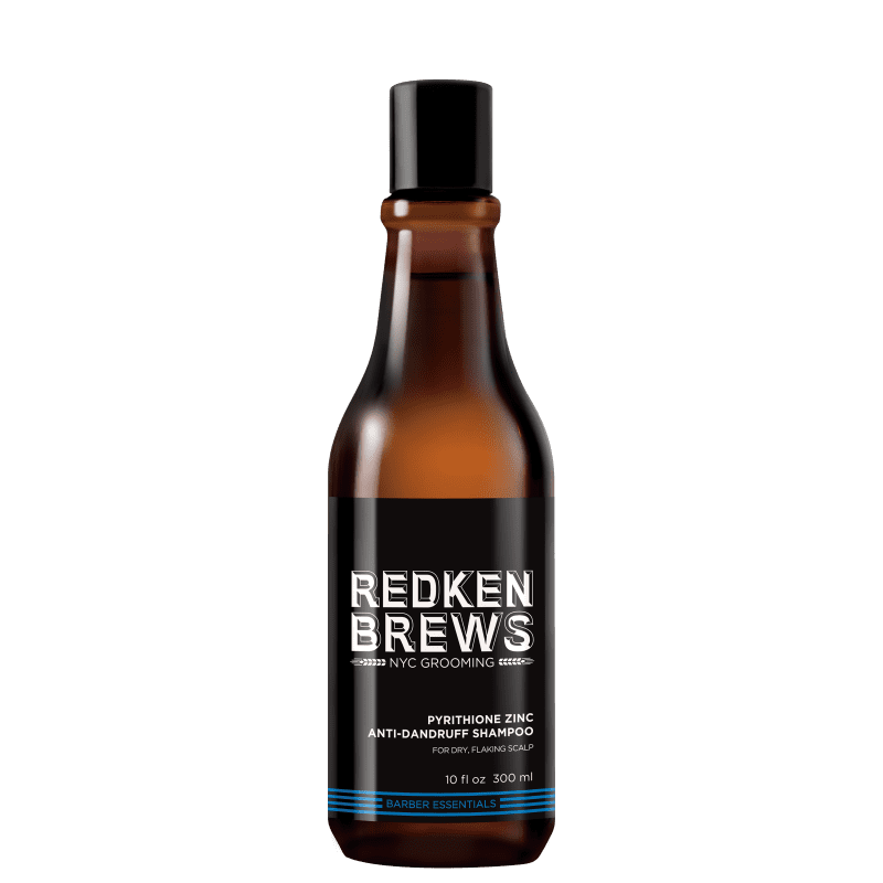 REDKEN Brews - Shampoo Anticaspa 300ml