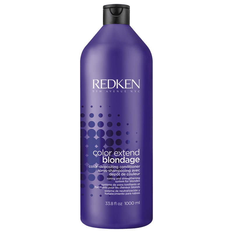 REDKEN Color Extend Blondage - Condicionador Matiz. 1000ml