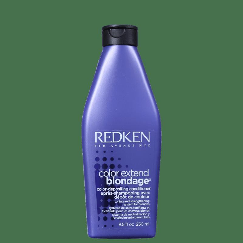REDKEN Color Extend Blondage - Condicionador Matizador 250ml