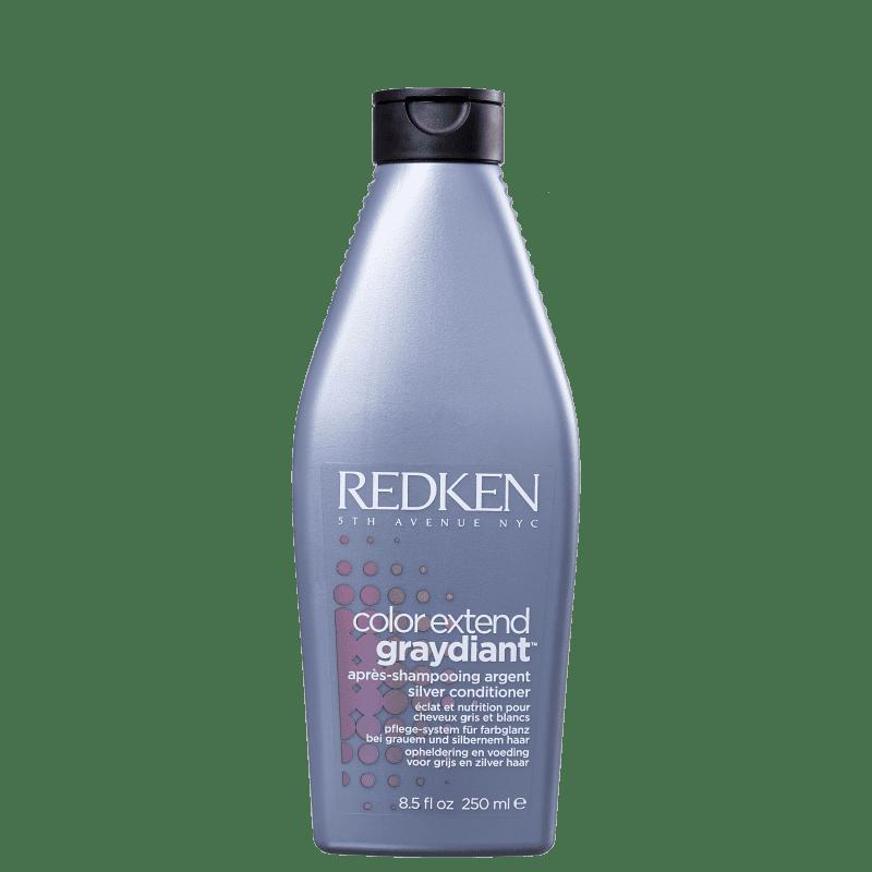 REDKEN Color Extend Graydiant - Condicionador 250ml