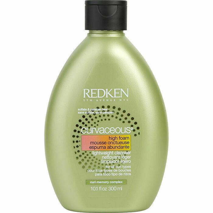 Redken Curvaceous High Foam - Shampoo 300ml