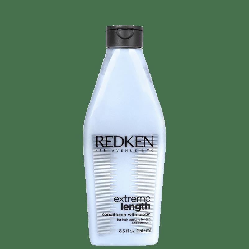 Redken Extreme Length - Condicionador 250ml