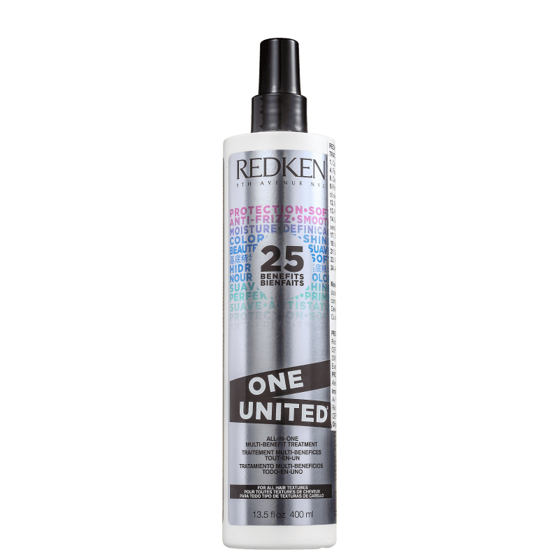 REDKEN One United 25 Benefits- Leave-in 400ml