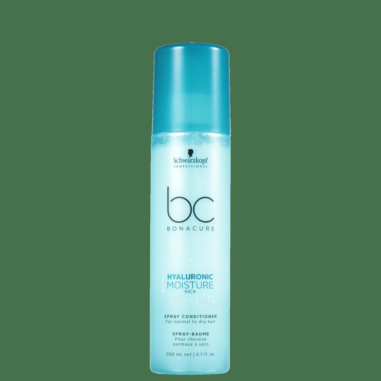 Schwarzkopf Professional BC Bonacure Hyaluronic Moisture Kick - Spray Leave-in 200ml