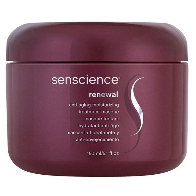SENSCIENCE Renewal - Máscara Capilar 150ml