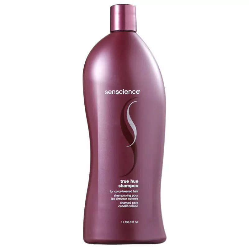 SENSCIENCE True Hue - Shampoo 1000ml