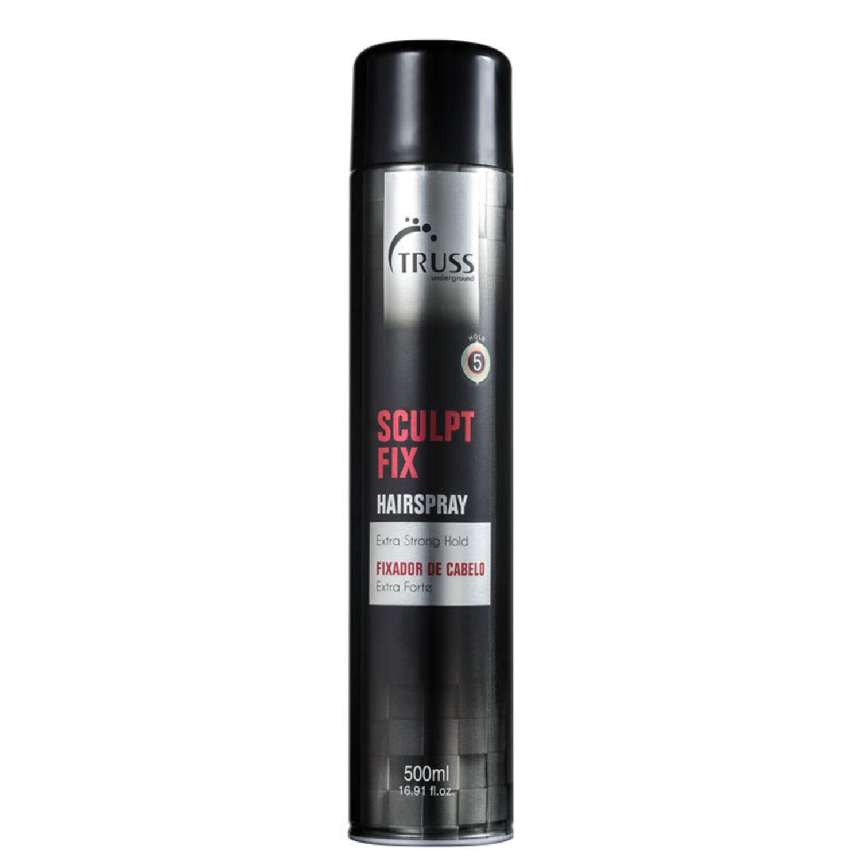 Truss Sculpt Fix - Spray Fixador 500ml
