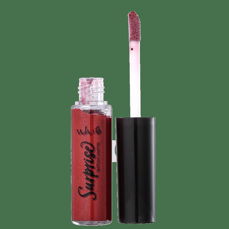 Vult Batom Líquido Surprise Matte Cor Magic Wine 5,6ml