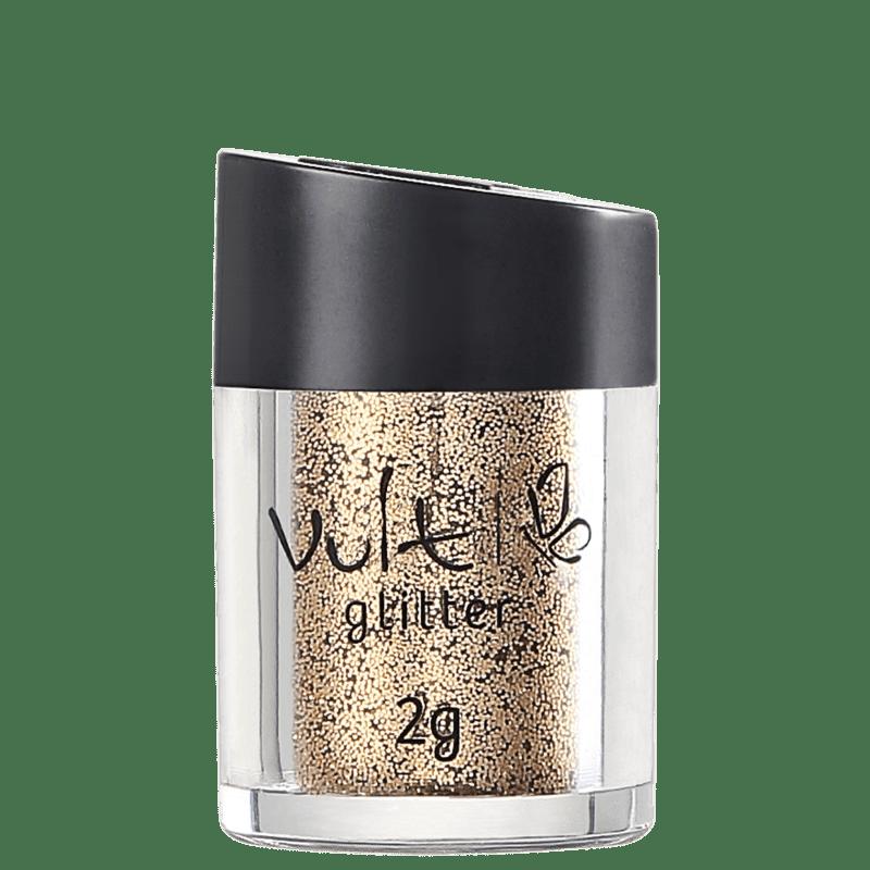 Vult Glitter Cor 02 2gr