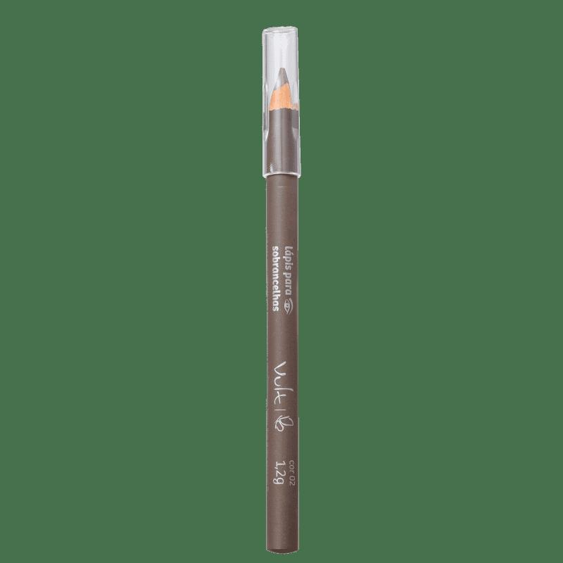 Vult Lápis para Sobrancelhas Cor 02 1,2gr