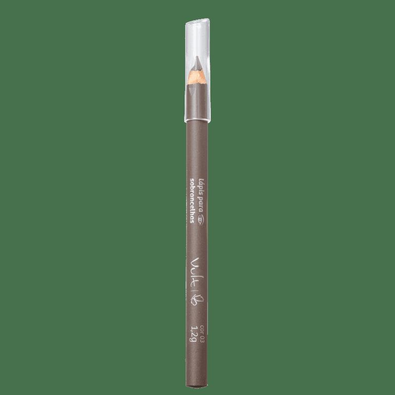 Vult Lápis para Sobrancelhas Cor 03 1,2gr