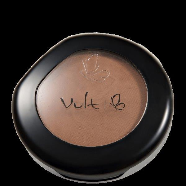 Vult Make Up 06 Marrom - Pó Compacto Matte 9g