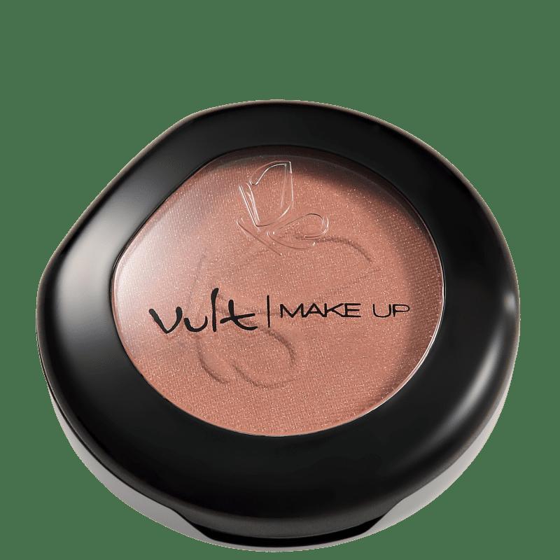 Vult Make Up Blush Compacto Cor 02 Cintilante 5gr