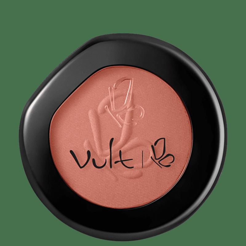 Vult Make Up Blush Compacto Cor C-103 Rosa 5gr