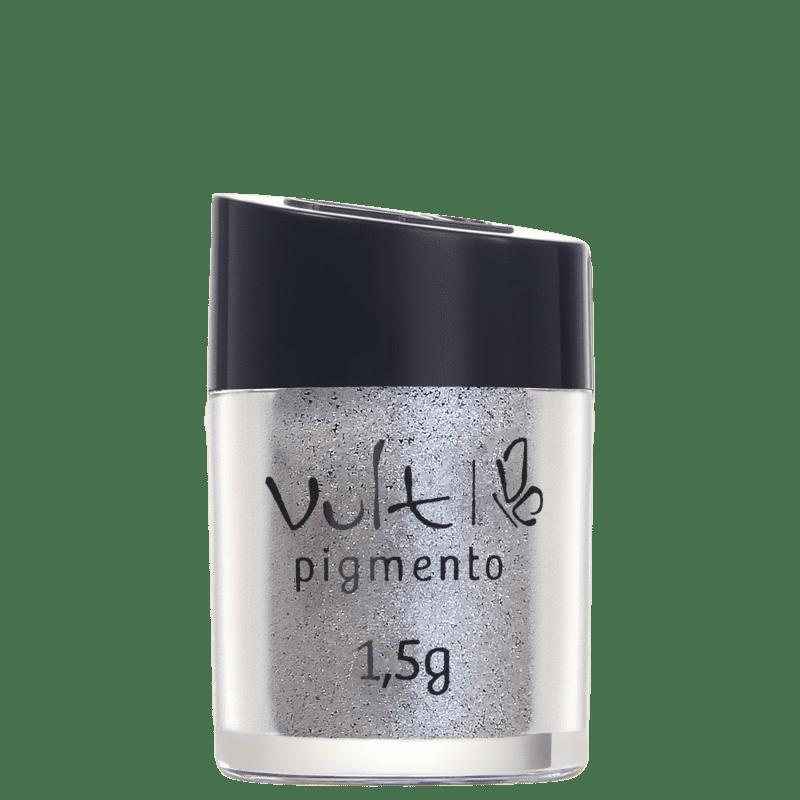Vult Make Up Pigmento Cintilante Cor 01 1,5gr