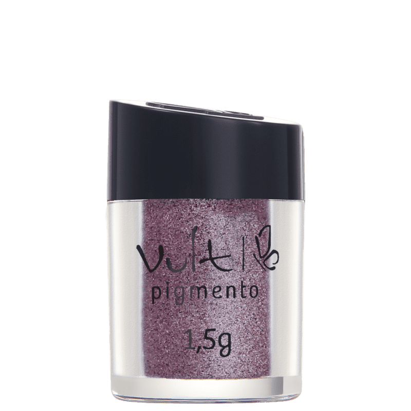 Vult Make Up Pigmento Cintilante Cor 07 1,5gr