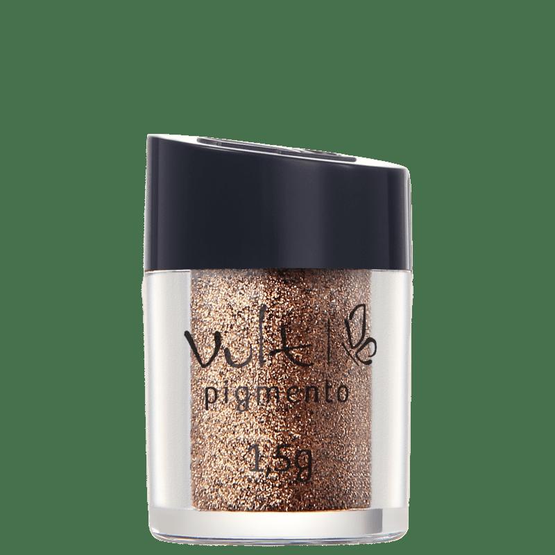 Vult Make Up Pigmento Cintilante Cor 08 1,5gr