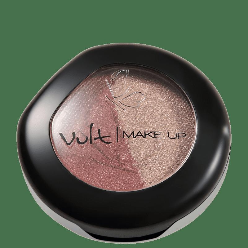 Vult Make Up Sombra Duo Cor 11 Cintilante/Cintilante 2,5gr