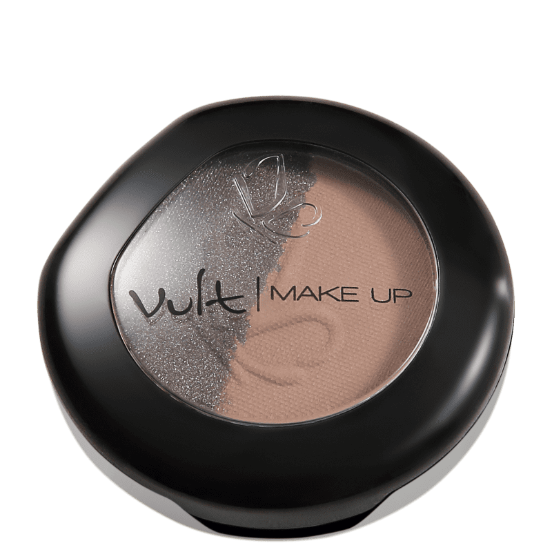 Vult Make Up Sombra Duo Cor 14 Opaco/Brilho 2,5gr