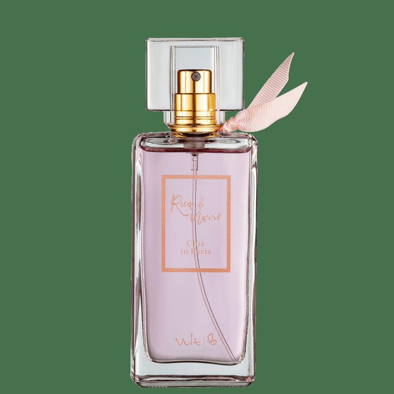 Vult Rica de Marré Desodorante Colônia Feminino Chic in Paris 50ml