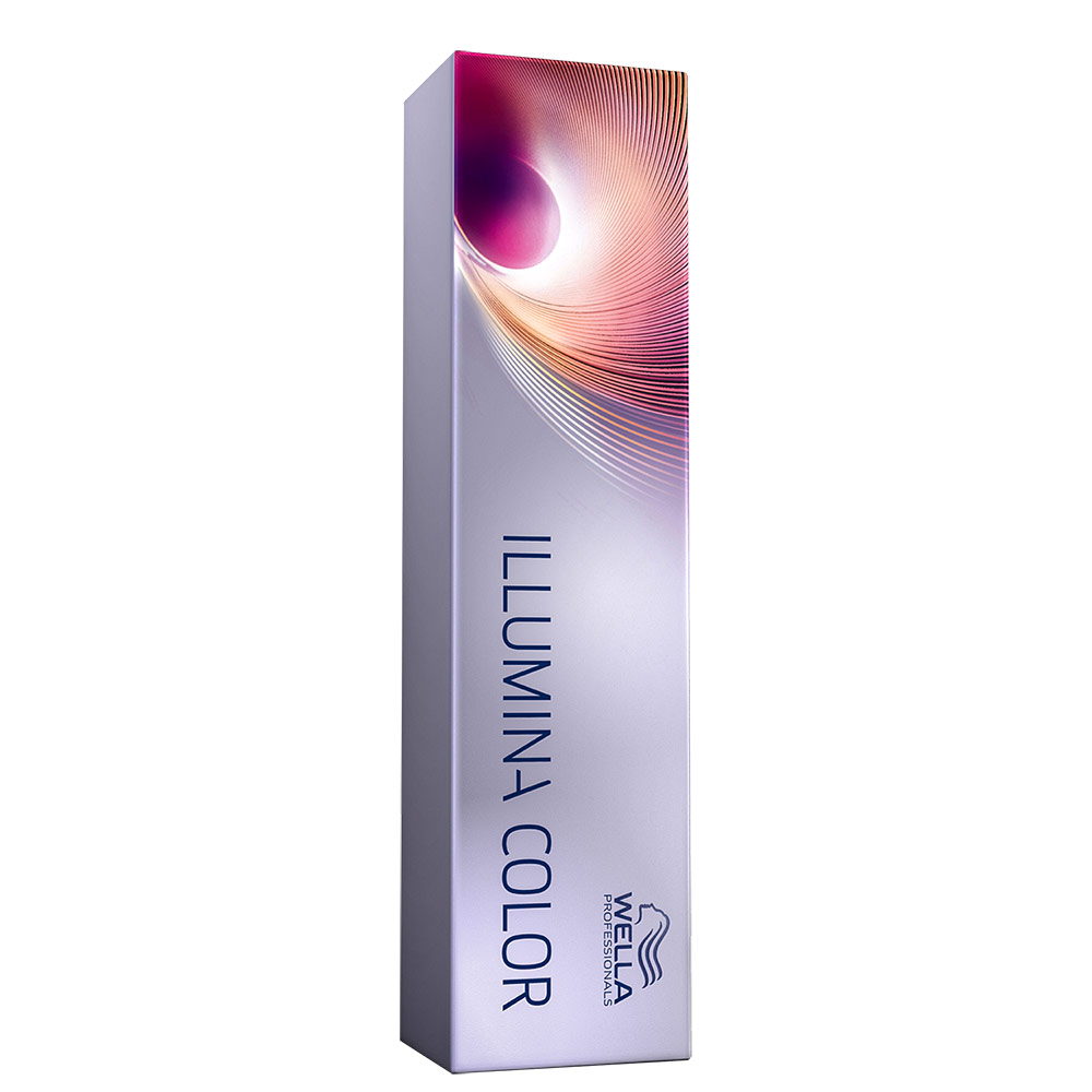 Wella Professionals Illumina Color 6/ 16 Louro Escuro Acinzentado - Coloração 60ml