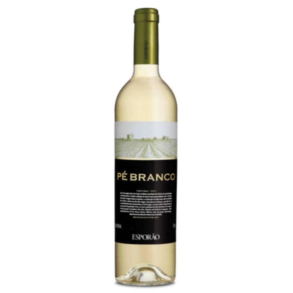 Vinho Português Branco Esporão Pé Branco 2020 Garrafa 750ml