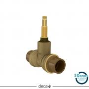 REGISTRO BASE PRESSAO DECAFACIL 4416.202.PVC 3/4