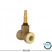 REGISTRO BASE PRESSAO DECAFACIL 4416.202.CPVC 3/4