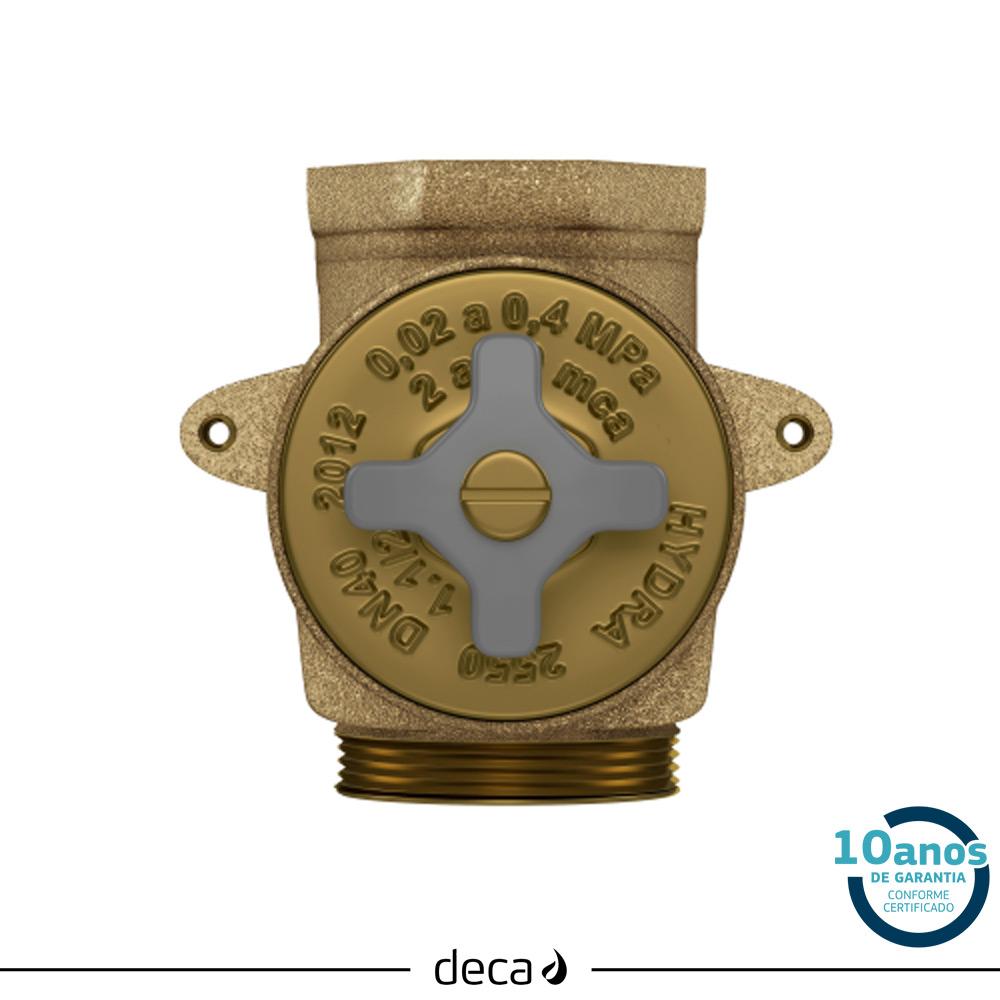 """VALVULA DE DESCARGA BASE HYDRA 4550 1.1/2"""""""