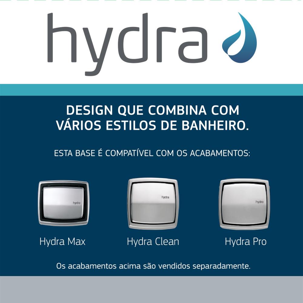 """VALVULA DE DESCARGA BASE HYDRA 4550 1.1/4"""""""