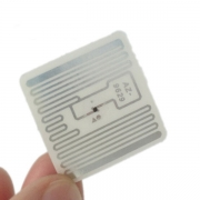Etiqueta RFID UHF 900 MHz - 1 unidade